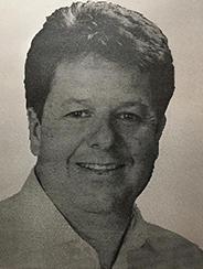 Carlos Alberto Ramos de Faria - Bebeto
