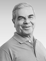 Carlos Alberto de Azevedo – Betinho
