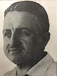 José Antonio Pedro